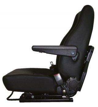 Stratos 911 Suspension Seat